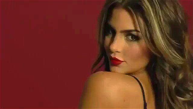 Natalia Velez - Ecuadorian beauty