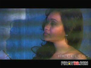 Mercedes Cabral  nackt