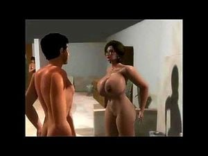 3d mom and son porn