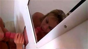 Brother and sister gloryhole porn