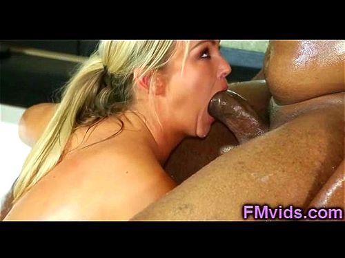 Just fuck bbc sexy milf blonde magnificent