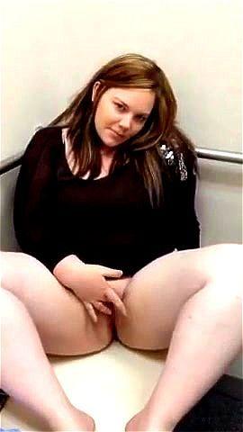Mature Ebony Bbw Masturbation