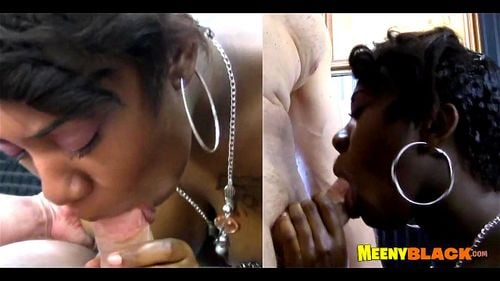 Big Tits Black Girl Fucked