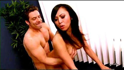 Christine Nguyen Hardcore porno