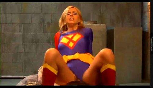 Lexi As Supergirl Porn Spankbang