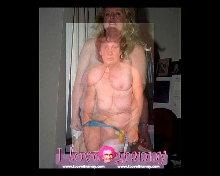 Ilovegranny I Love