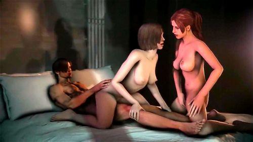 Resident Evil 2 Claire Mod