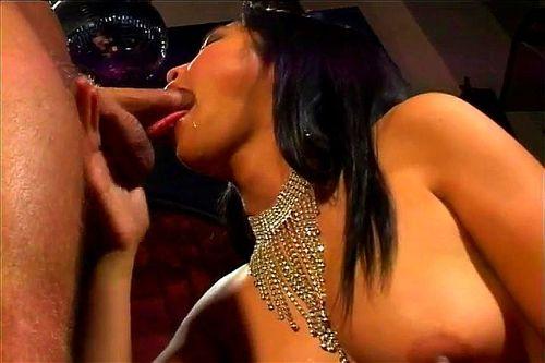 HD porn site photos sexy asian giving head
