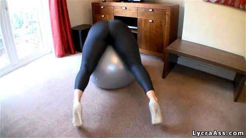Caroline Pierce Big Ass