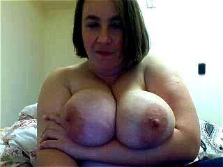 Blonde topless girls