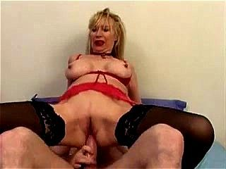 Watch mature marie therese is fucked in all holes - French, Granny ...