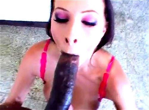 Gianna Michaels Blowjob Pov