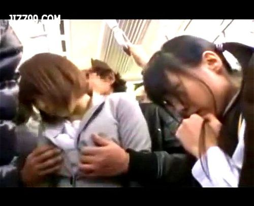 Asian Mom Catches Daughter