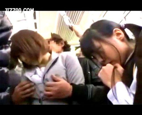 Lesbian Mother Daughter Kiss