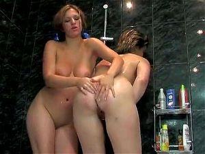 Russian Mature Leonora Porno