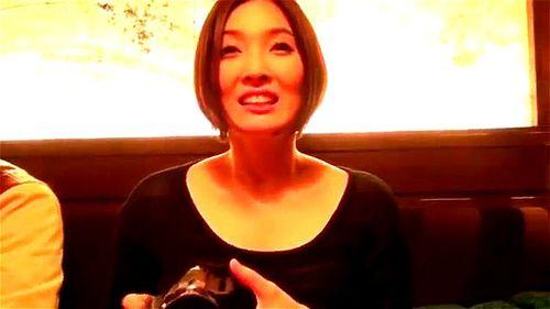 Japanese MILF - Yuka Honjo, Public, Wife, Asian, Japanese Porn
