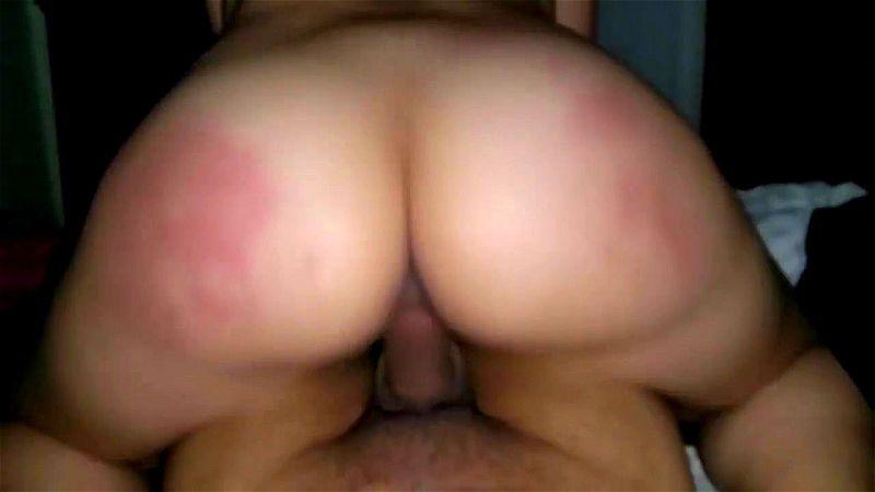 Big Booty Latina Coworker