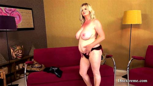 Fucked with saggy tits chubby blonde remarkable