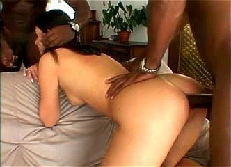 Lucy Lee Interracial Gangbang Featured Lucy Lee