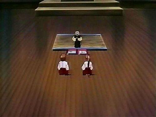 Twin Dolls Episode 01 - Hentai ...