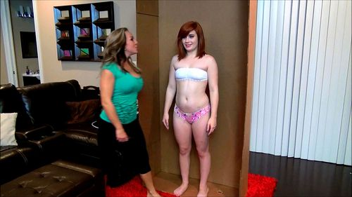 Cam nude spy teencheerleader