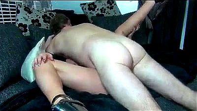 amateur anal scream pain