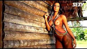 Lorena nackt Bueri Nude celebrity
