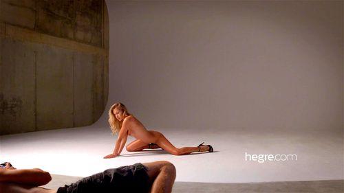 Darina L. - Nude photo session - HegreArt   HD+ - Darina L Hegre, Darina L, Hegre Art, Photo, Session, Babe