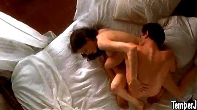Sex scene angelina