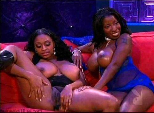 Vanessa Lane Anal Threesome