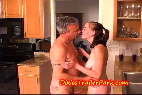 Fucking My Sister While Dad