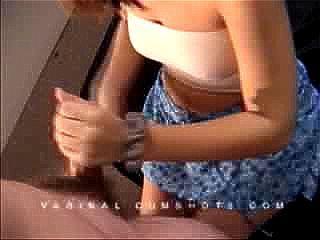 Something is. violet vaginal cumshots remarkable, very useful