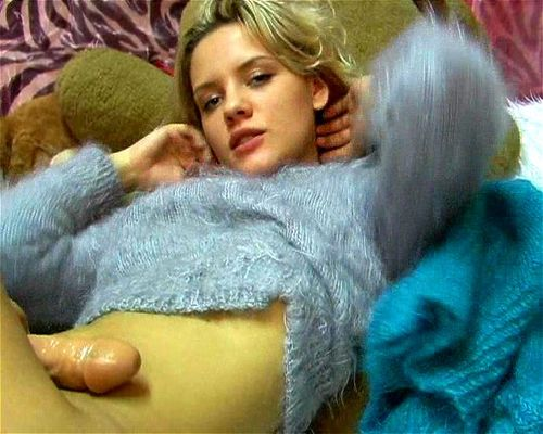 Sweater porn