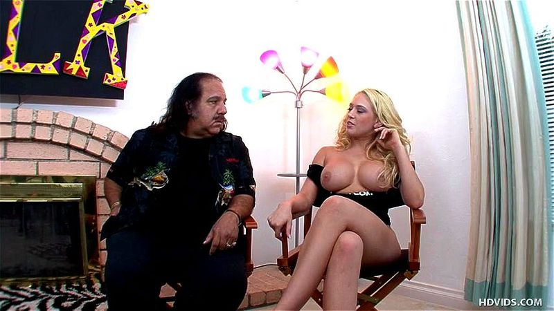 Sucking Dick Job Interview