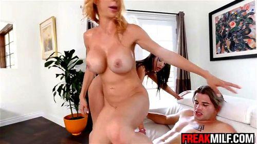 Alexis Fawx Lesbian Massage