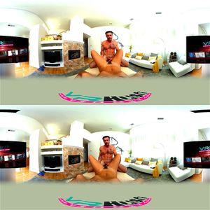 Abella Danger Virtual Sex