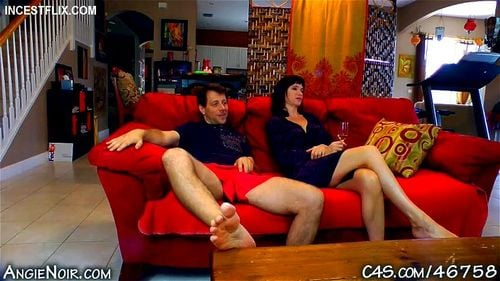 Step Mother Fucks Step Son