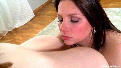 Big Tit Black Lesbian Strapon