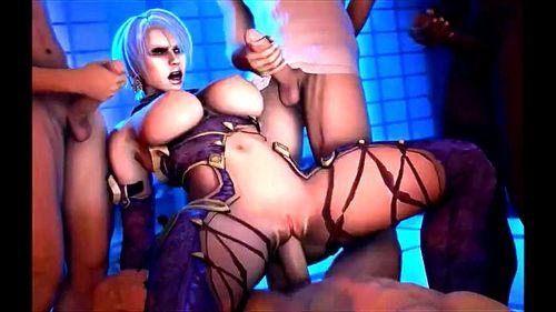 To je online multiplayer seksi 3D igra i.