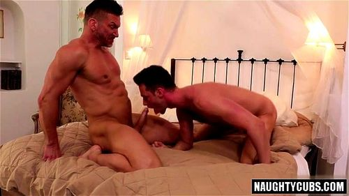 ass to mouth cumshot - Big dick daddy ass to mouth and cumshot Porn - SpankBang