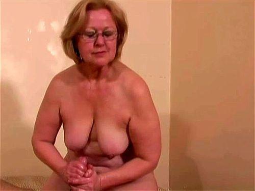 Big Tits Mature Outdoors