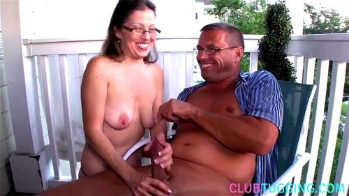 Mature cock spex outdoors hard tugging opinion obvious