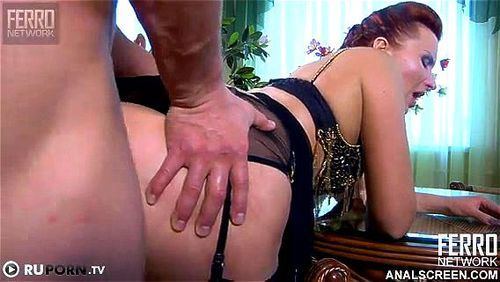 Mature Anal Russian - hot russian mature anal sex Porn - SpankBang