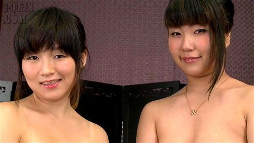 G-Queen(無毛宣言) - G-Queen(無毛宣言), G Queen, Old Woman Take A Scat, Asian, Japanese, Lesbian Porng