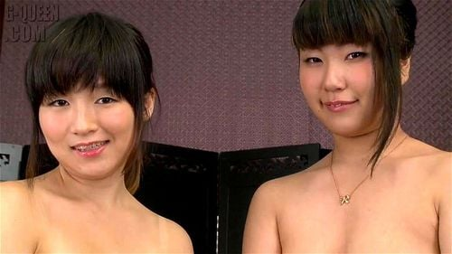 G-Queen(無毛宣言) - G-Queen(無毛宣言), Japanese Lesbian, Lesbian ., Asian, Japanese, Lesbian Porn