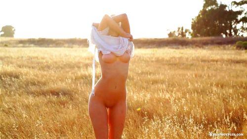 Kayla reid nude