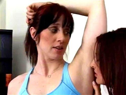 Lesbian Hazing Ass Licking