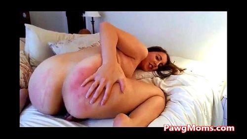 Fat Pussy Latina Masturbation