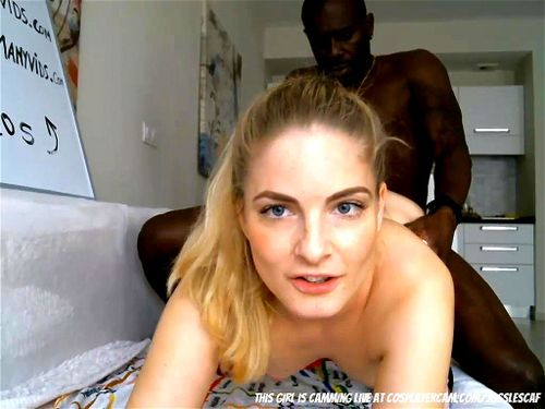 White Girl Worships Bbc