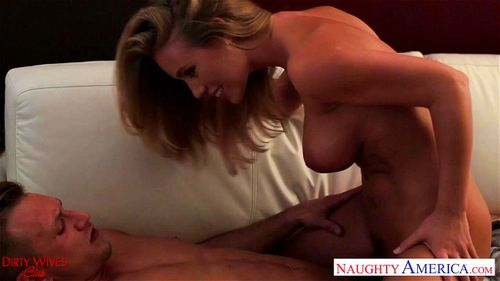 Busty Amateur Wife Fucked